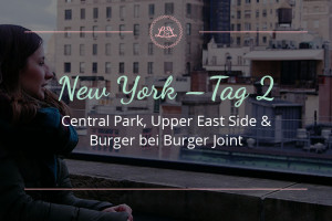 New York City – Tag 2