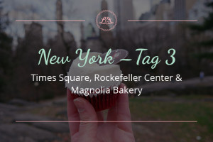 New York City – Tag 3