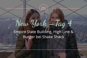 New York City – Tag 4