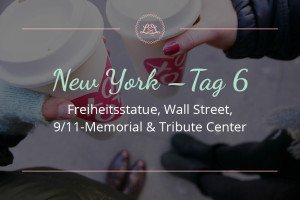 New York City – Tag 6